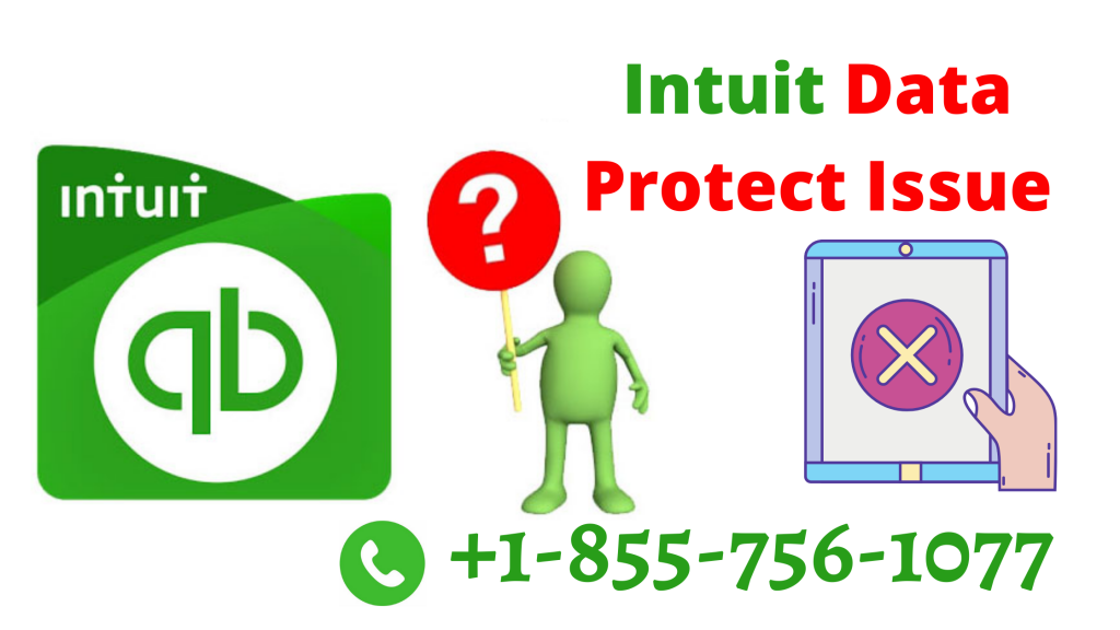 Intuit-data-protect-not-working