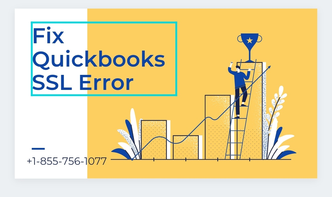 Fix Quickbooks SSL error